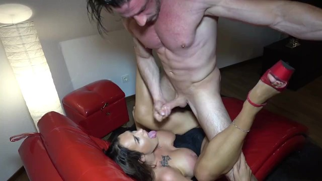 Escort district Redlight district germany.. hot german sarah gets fucked with amazing facial ...ginosworld