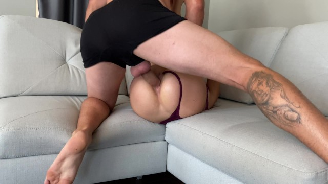 Oral sex feels anus She sucked me then she grab my dick and put it in her ass. really i didnt expect that .roughest sex