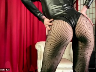 Findom/sensual domination/and stroking send game spin