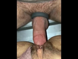 Watch big daddy fuck me