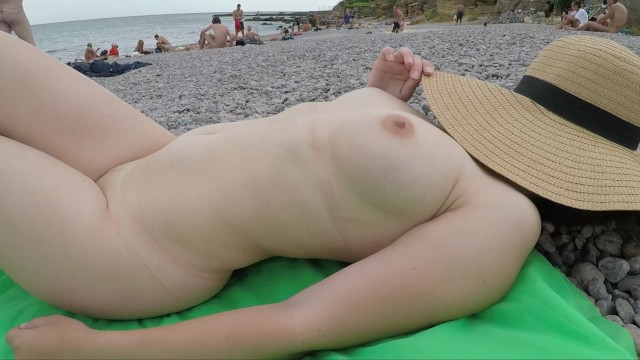 Military wife nude iphone Public exhiibitions amateur bebe - hot sexy lady at nude beach - she is wearing only a hat