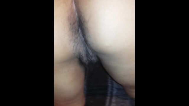 Licking vaginal fluid Tight pussy furry licked and filled with fluids vaginals