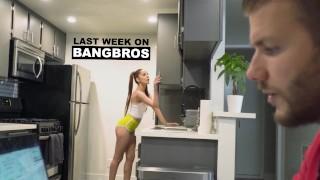 Last Week On BANGBROS: 06/27/2020 – 07/03/2020