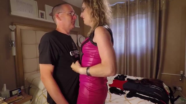 Basildon essex porn I love lucy. essex girl lisa catches spike watching pegging porn so she feminises him. feminized