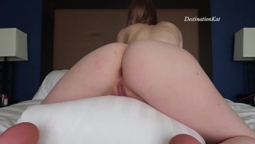 Hotel Pillow Humping