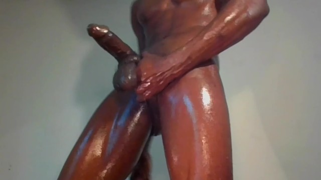 Guy playing huge cock Hot guy dirty talking do what i said and take that dick 4 huge cumloads