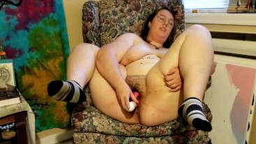 Very Intense And Long Orgasm