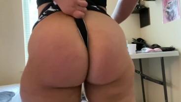 Wedgies and Twerking JOI