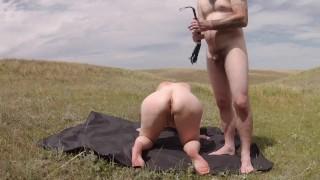 Public flogging of my wife.
