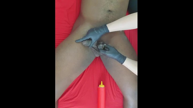 Vagina with brazilian wax Downlow bbc juicy cum first time brazilian wax massage happy ending