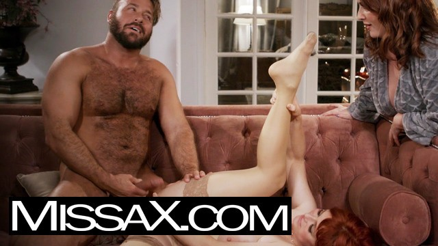 Femdom mom erotic stories Missax - an unconventional love pt. 4 - teaser