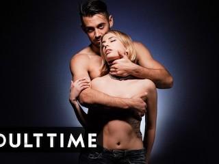 ADULT TIME She Wants Him: Kristen Scott, & Dante Colle Passionate Sex