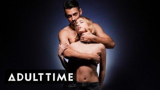 ADULT TIME She Wants Him: Kristen Scott, & Dante Colle Passionate Sex