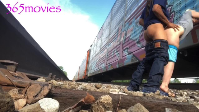 Train tracks nude Train tracks hooker link 25 no condom fkyeaah