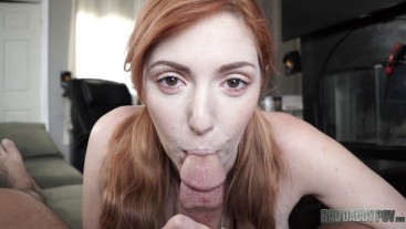 HORNY LAUREN PHILLIPS GETS FUCKED HARD