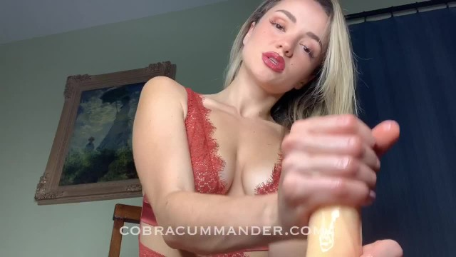 Sex bondage positions Joi w dildo stroke w me pov positive femdom jerk instructions non humiliation