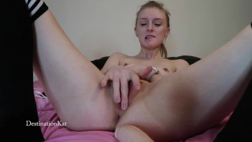 Female Cumpilation 4