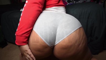 Thick Wedgies Panties Fetish