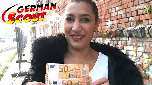 Streat meet porn tube German scout - curvy street whore in berlin talk to fuck first time in porn without condom