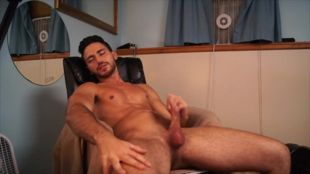 Hairy studs video Sexy handsome twitch streamer jayce cums all over himself big dick cumshot onlyfans leaked video