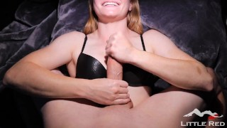 Clip Surprise Ruined Cumshot All Over Tits