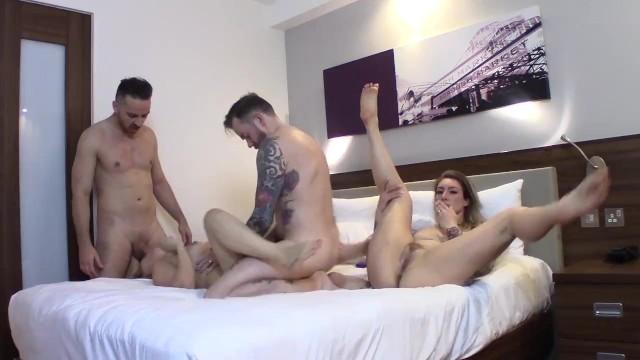 Chubby senior swingers Swinger couples hot hotel sex
