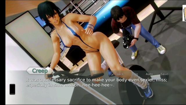Lactation erotic story Waifu academy 151