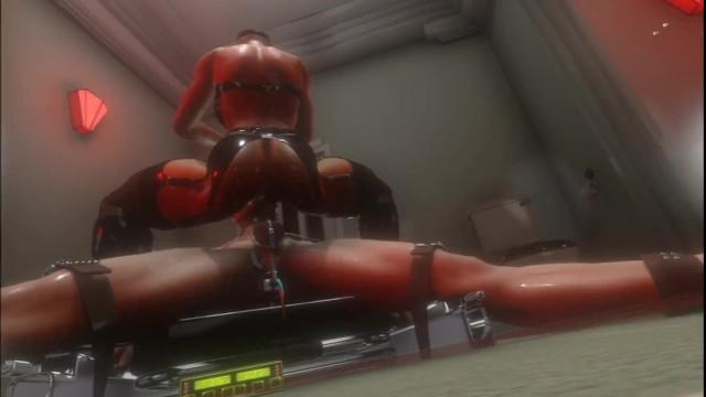 Bdsm yahoo shreveport arklatex 3d sfm vr huge tits latex mistress electro stimulation precum riding and milking