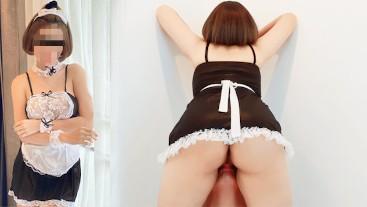 ไทย a good thai maid get good reward from her master 3/4