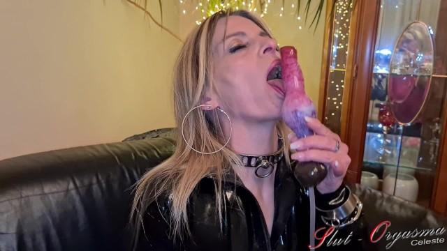 Breast cancer thank yous Slave slut-orgasma celeste a little thank you to my fans