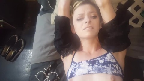 Hot girl tied up and ass fucked Tied Up Anal Porn Videos Pornhub Com