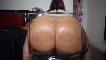 "58"" Pantyhose Ass"