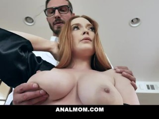 Busty Wife Gets Her Perfect Ass Fucked