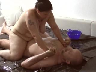 Massage sex bei SEX MIT
