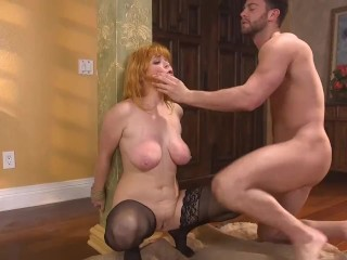 Penny Pax Submits to Kinky Husbands Tormenting Desires