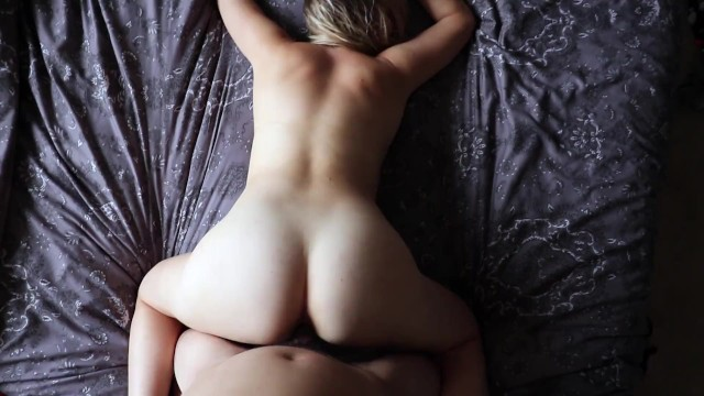 Creampie From Behind