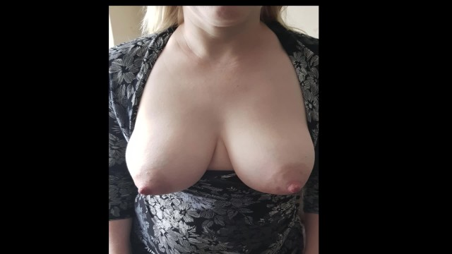 Lactation fetish story Breast milk big boobs massage - big tits milf stimulating lactation / 모유 큰 가슴 마사지