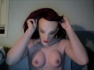 Exclusive/big tits/may pt5 female may and
