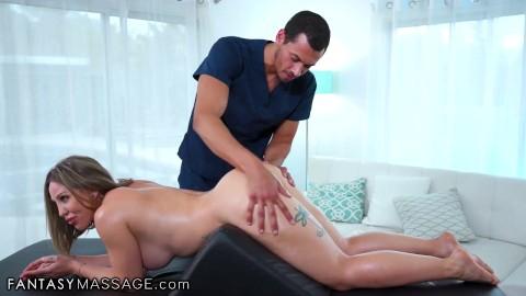 Massage Turns Into Sex Porn Videos | Pornhub.com