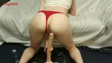 Long Journey for Tight Pussy