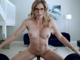 Step Mom wants me to Fuck Her before my Dad Gets Home - Cory Chase
