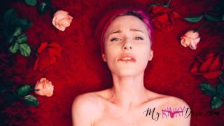 Close Up Orgasm (American Beauty) MyKinkyDope