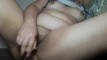 This is how I'd jerk you off (using my dildo)
