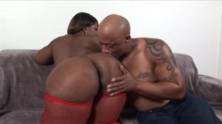 "BROWNIE DELUXXX:""I have a big Ass and I drive everyone crazy … """
