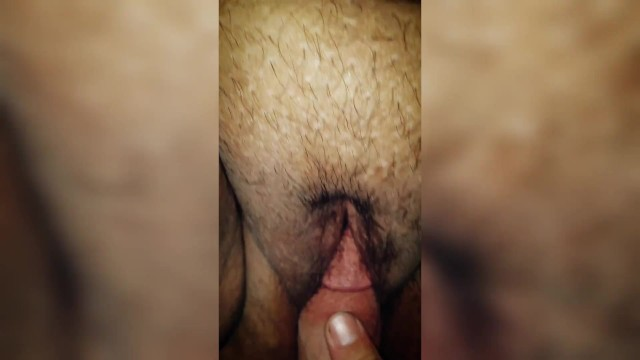 Thin chubby lesbian Hairy latina bbw moans daddy while called slut, rough fucking chubby pussy and verbal degrading her
