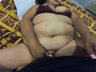 Latina gorda/cachonda amante mexicana madura en