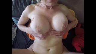 Extreme Hot Masturbation