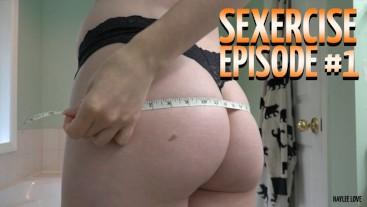 Sexercise Episode 1