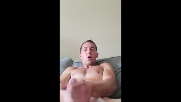 Super Sexy Big Cumshot After Fucking My Fleshlight