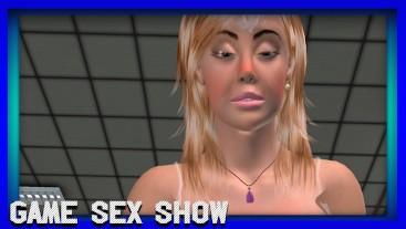 3D Sex Villa # 1 School Story z Katya
